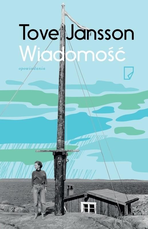 Zbiór opowiadań Tove Jansson ukazał się w Polsce nakładem Wydawnictwa Marginesy przy wsparciu Finnish Literature Exchange