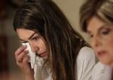 Mimi Haleyi: Harvey Weinstein przetrzymywał mnie siłą w pokoju dziecięcym. Zgwałcił mnie oralnie