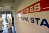 Koronawirus na promie Nova Star ze Szwecji do Gdańska. Sanepid poszukuje pasażerów, którzy mogli mieć styczność z chorym podróżnym