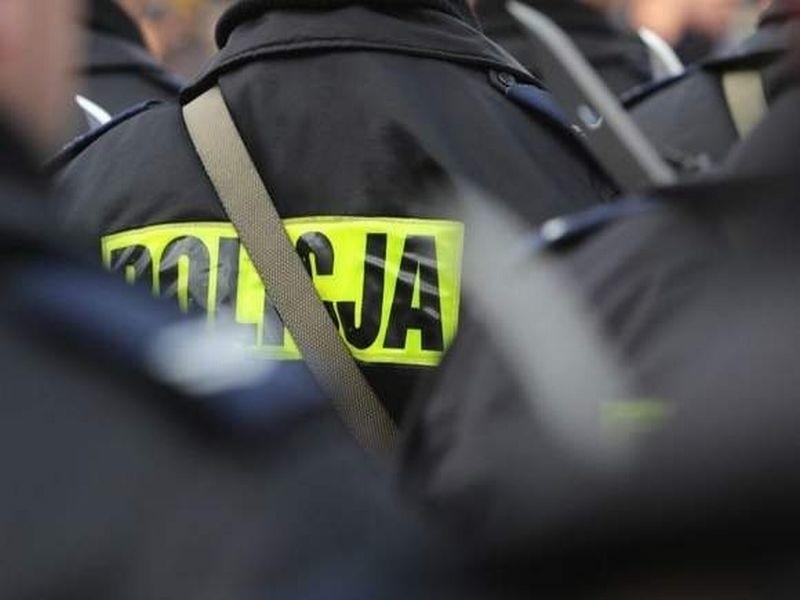 Troje aresztowanych wczoraj osób najprawdopodobniej próbowało ukraść paliwo z jednej z firm przy ul. Filmowej