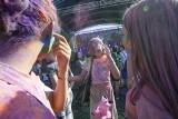 Festiwal Kolorów w Krakowie. To była najbardziej kolorowa impreza w mieście!
