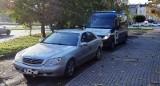 ITD skontrolowała taksówki pod Wrocławiem