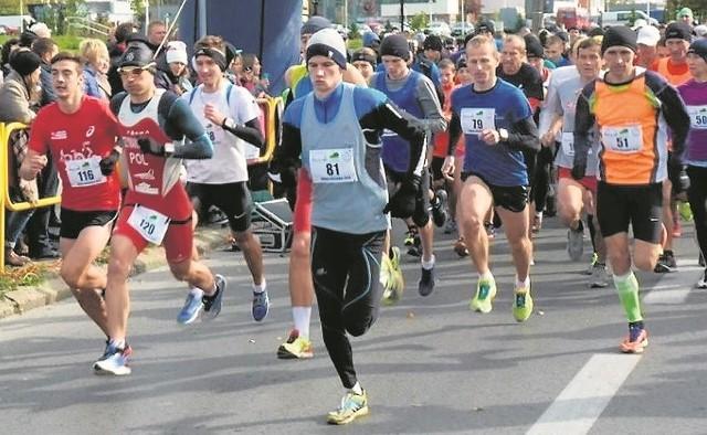 Dobrą międzynarodową obsadę miała MANia biegania, która w minioną niedzielę odbyła się w Starachowicach. Rywalizowało ponad 200 osób, dobrze spisali się zawodnicy z naszego powiatu.