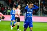 Były piłkarz Wisły Kraków uciekał przed policją i został zatrzymany [AKTUALIZACJA] 24.03