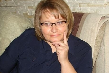 Grażyna Kuc, mieszkanka gminy Iłża.