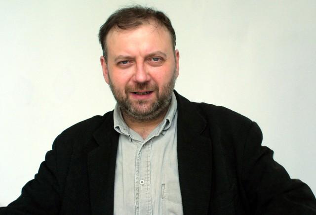 O Antonio Vivaldim opowie Marcin Sompoliński.