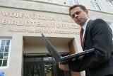 Paweł Braun przestaje być dyrektorem Wojewódzkiej i Miejskiej Biblioteki Publicznej w Gdańsku
