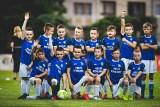 W Niepołomicach powstają klasy piłkarskie pod patronatem Puszczy