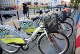 Zsiadamy z miejskiego roweru. Z końcem listopada wypożyczalnie jednośladów zostaną zamknięte