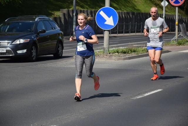 Bieg Słowiański odbędzie się już po raz 39. Tym razem po ponad dwóch latach od ostatniego.