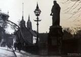 Z Wrocławia znikają zabytkowe latarnie gazowe