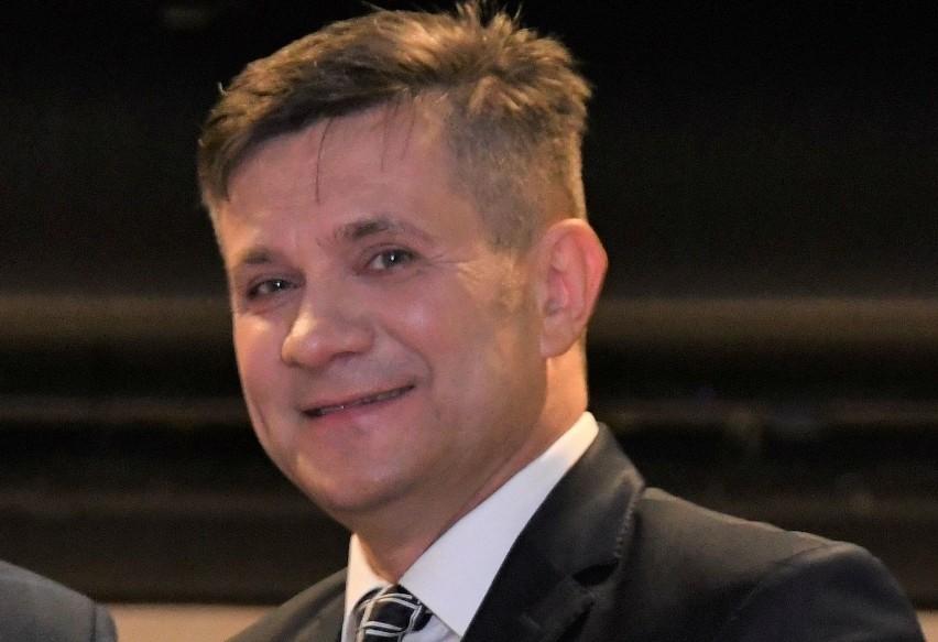 Świętokrzyski senator Jacek Włosowicz (Solidarna Polska)