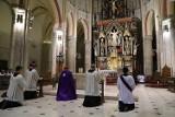 Nabożeństwo pokutne w łódzkiej katedrze za skrzywdzonych przez ludzi Kościoła [ZDJĘCIA]