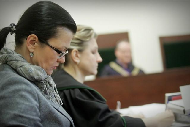 Małgorzata Ossman-Bitner siedem lat czeka na odpowiedź na pytanie, czy lekarze przyczynili się do śmierci jej dziecka?