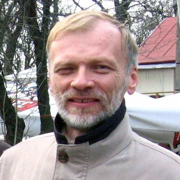 Janusz Kołakowski