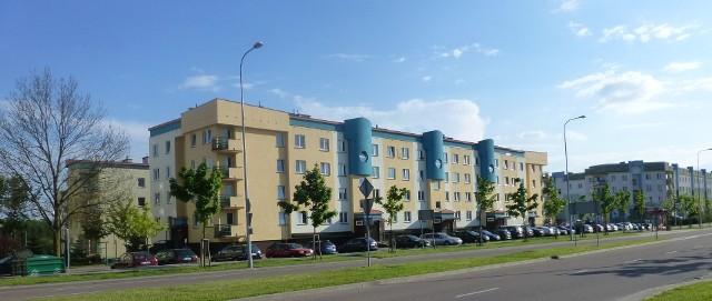 Bloki mieszkalne w BiałymstokuKogo stać na takie opłaty za mieszkanie w bloku?