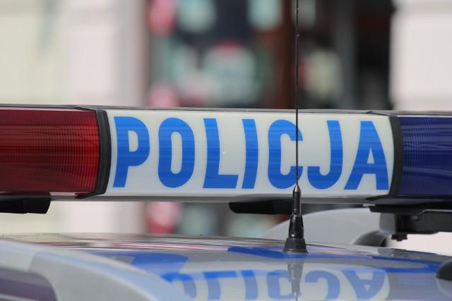 Lubaczowska policja na trzy miesiace zatrzymała prawo jazdy kierowcom, któzy nadmiernie przekroczyli dozwoloną prędkość.