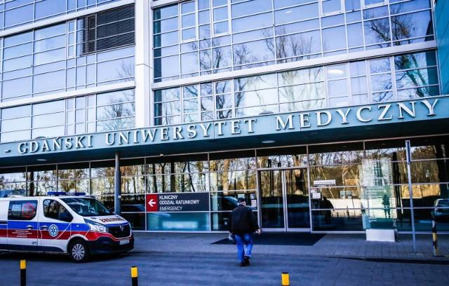 Rzecznik Praw Pacjenta chce wyjaśnień od UCK ws. odwiedzin pacjentów