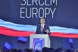 Kiedy wybory parlamentarne 2019? Jest data. Termin wyborów do Sejmu i Senatu zdradził premier Mateusz Morawiecki