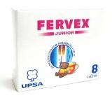 Fervex i Fervex Junior wycofane ze sprzedaży!