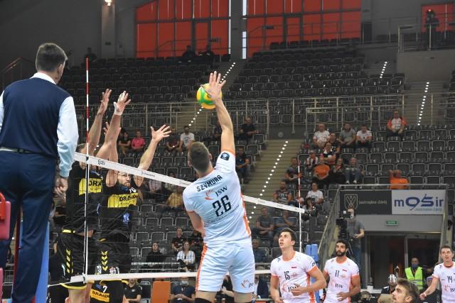 Jastrzębski Węgiel awansował do drugiej rundy kwalifikacji Ligi Mistrzów.Zobacz kolejne zdjęcia. Przesuwaj zdjęcia w prawo - naciśnij strzałkę lub przycisk NASTĘPNE