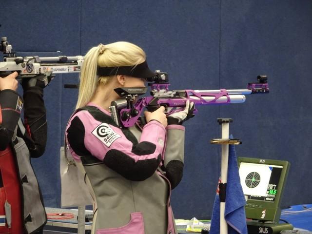 Aneta Stankiewicz zajęła 15. miejsce w konkursie i nie awansowała do finału. Szansę zaprzepaściła w ostatniej serii.