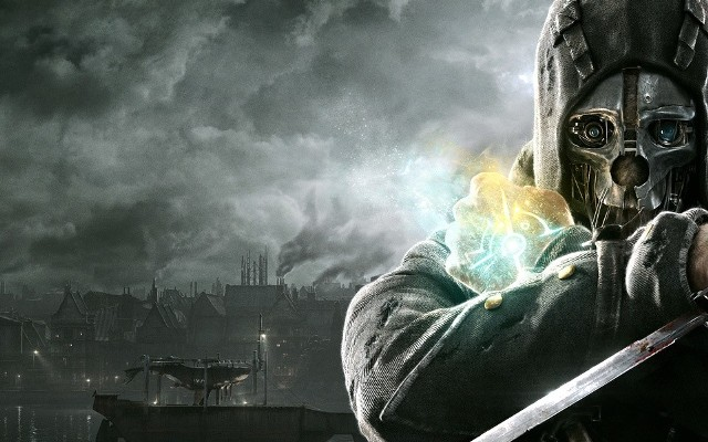 DishonoredDishonored: Game of the Year Edition