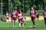 Kuriozalna sytuacja z meczem rugbystów Posnanii. Trener Dominik Machlik twierdzi, że rywale z Białegostoku są niepoważni i niehonorowi
