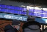 Oto 12 powodów opóźnień pociągów. Czyja to jest wina? Sprawdź!