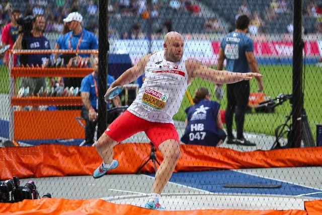 Piotr Małachowski: Co nam po igrzyskach, jeśli po nich byłaby większa tragedia, nie jest teraz