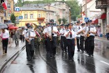 Strażacy w Nakle i Solcu Kujawskim szykują się do jubileuszy. Warunki dyktuje pandemia