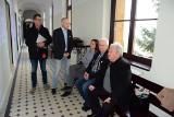 Zwolnienia w IKS Solino. Pierwszy pozew już w Sądzie Pracy