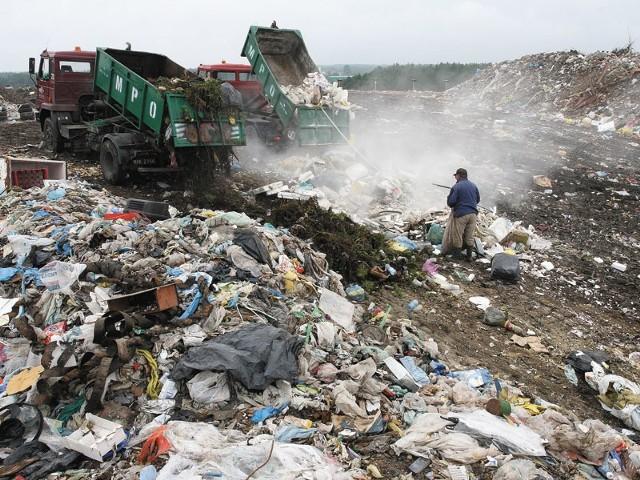 W Białymstoku powstanie spalarnia odpadów