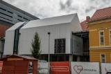 Trwają ostatnie prace przed otwarciem Muzeum przy Gdańskiej 4 w Bydgoszczy [zdjęcia]