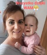 Celinka Andrzejewska z Szubina czeka na terapię genową, ale to nie koniec jej leczenia. W weekend kolejna akcja