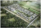 Kraków. Konkurs architektoniczno-urbanistyczny na Mieszkanie Plus na Klinach. 1100 mieszkań na 18 hektarach