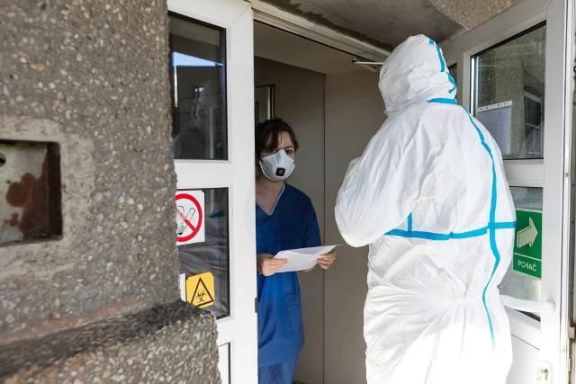 Koronawirus Opolskie. 100 nowych przypadków COVID-19 w regionie. W kraju 5 739 zakażeń [RAPORT 3.1.2021]