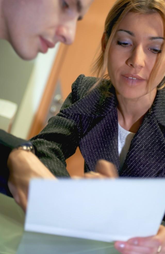 Szkolenie może być początekiem nowej kariery zawodowej