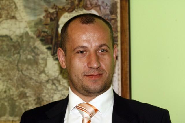 Grzegorz Aryż