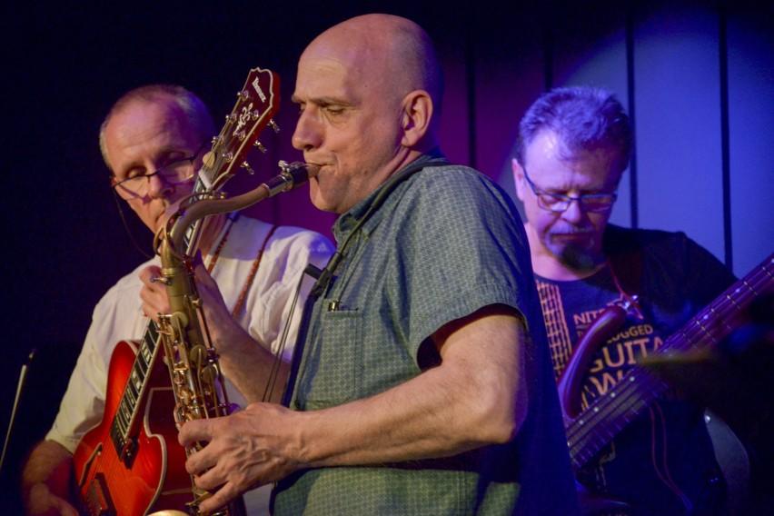 Słupski Klub Jazzowy zainaugurował  działalność.