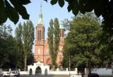 Koncert patriotyczny w kościele pw. św. Wojciecha na Chojnach w Łodzi