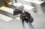 Fabienne nad Polską. Uważajcie na porywisty wiatr i gwałtowne opady deszczu. Będzie groźnie! [24.09.18]
