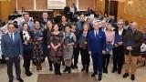 W Pruszczu wręczono nagrody wójta za 2019 rok