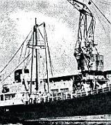 """Śląsk na morzach - """"Nysa"""" spod paragrafu [HISTORIA DZ]"""