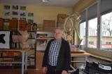 Tak wspaniale wyposażonej do praktycznej nauki zawodu szkoły jak ta w Bobowicku ze świeczką szukać