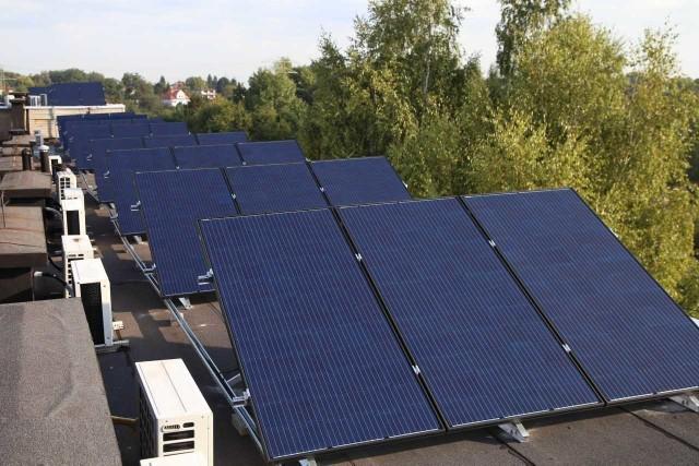 JSW: Elektrownia słoneczna na dachu. Koszty mniejsze o kilkanaście tys. złotych