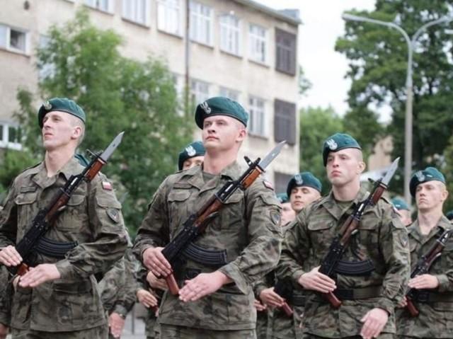 Wojsko czeka na ochotników. WKU w Białymstoku przyjmuje już wnioski