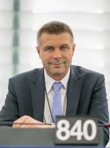 Prezydent Kielc Bogdan Wenta zaprezentował trzy inwestycję, które będą realizowane w mieście. Jedna z nich to biurowiec. OGLĄDAJ TRANSMISJĘ