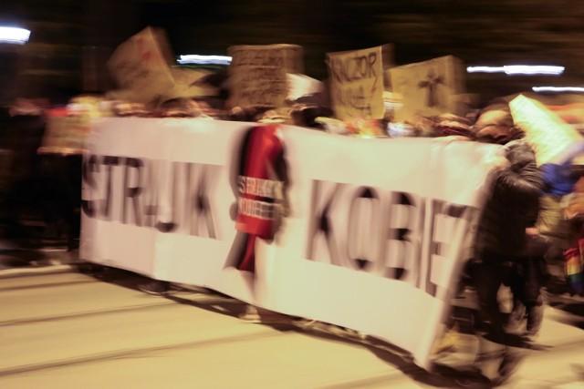 Strajk Kobiet powołał Radę Konsultacyjną. Jakie postulaty proponują?