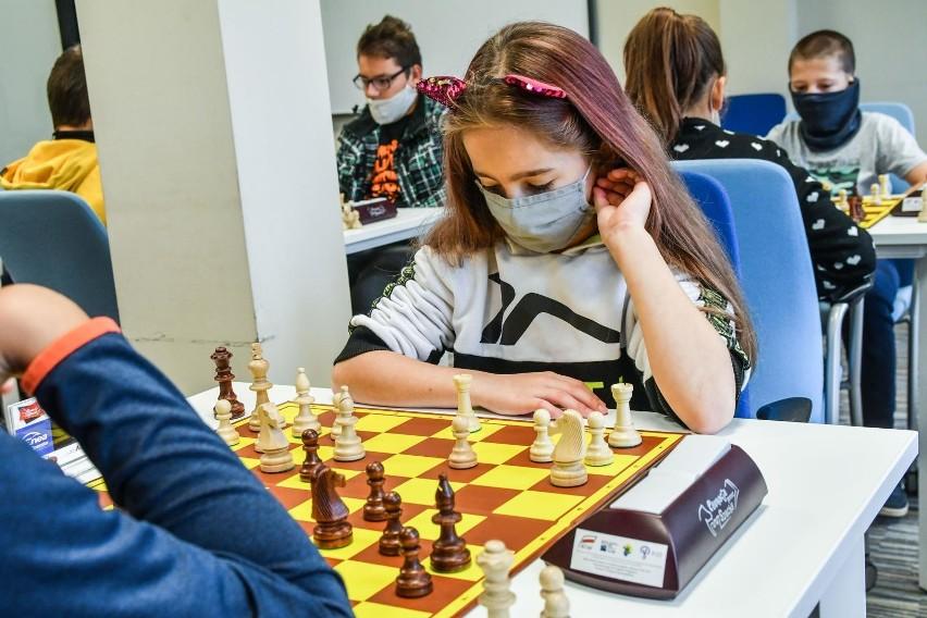 Drugi turniej z cyklu Enea Operator Międzyszkolnej Ligi...
